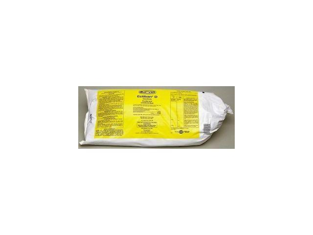 Durvet Chem Tech Prozap Insectrin Dust Blue 12.5 Pound Pack Of 2 - 048-110501