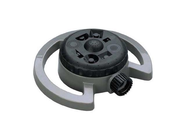 Orbit 8 Pattern Turret Sprinkler  58223N