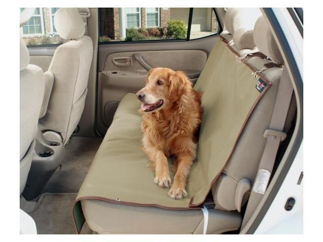Solvit 62313 Waterproof Sta-Put Bench Seat Cover