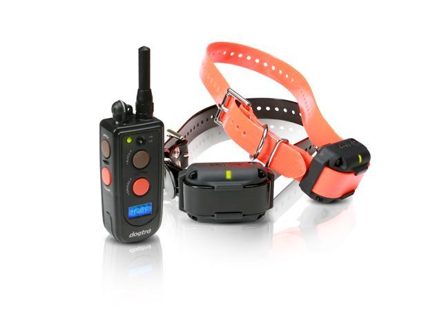 Dogtra Advanced 2 Dog 3/4 Mile Remote Trainer - 2302NCP
