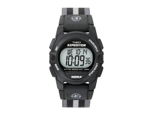 Timex T49661 Women's Expedition Classic Digital Chronograph Watch