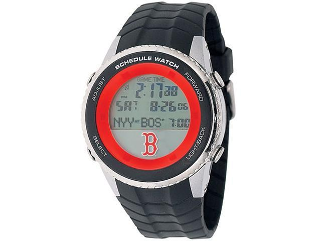 Game Time MLB-SW-BOS Boston Red Sox Schedule Watch