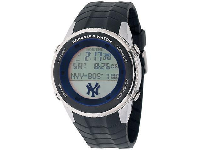 Game Time MLB-SW-NY3 New York Yankees Schedule Watch