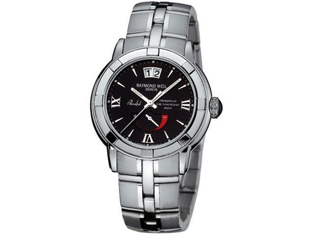Raymond Weil Parsifal Automatic Mens Watch 2843-ST-00207