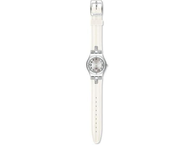 Swatch Irony Medium Fancy Me Watch YLS430