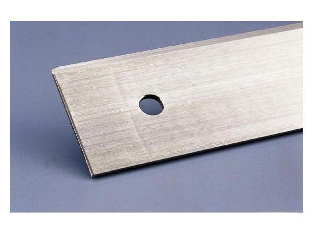Alvin 1109-60 Straight Edge St Steel 60in