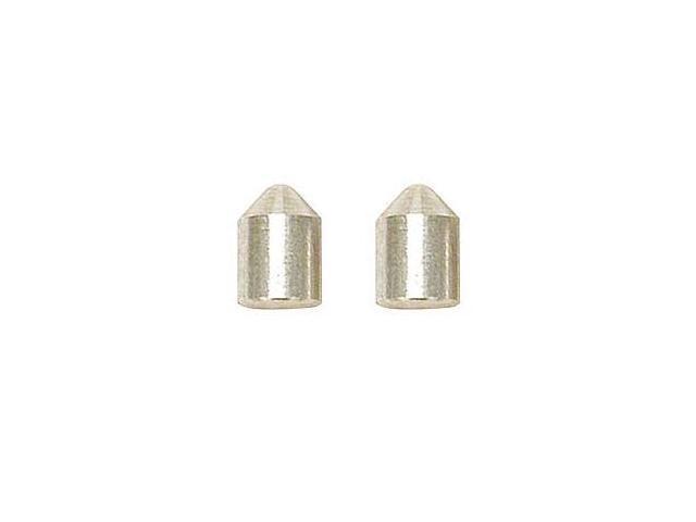 Schlage 34-306-6 2L x 2.5H NO.6 Bottom Pins - Pack of 100