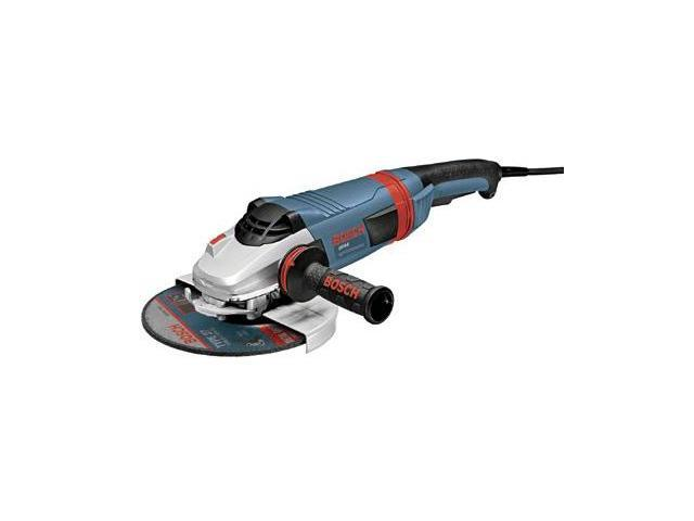 Bosch Power Tools 114-1974-8 7 Inch 4 H. P. Angle Grinder8 500 Rpm