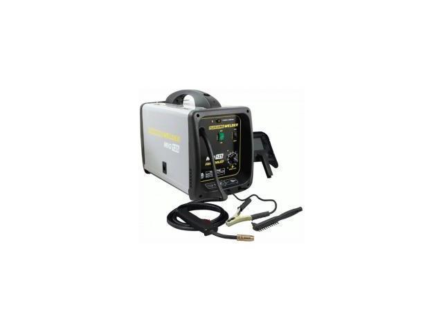 Pro series MMIG125 Mig Welder Flux Core 125