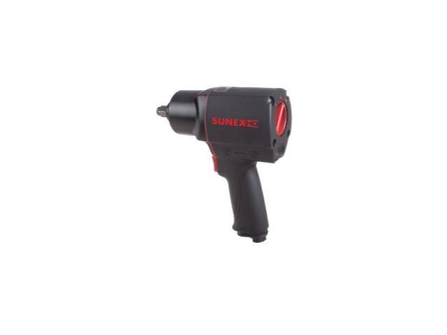 Sunex SUNSX4345 .50in. Drive Impact Wrench