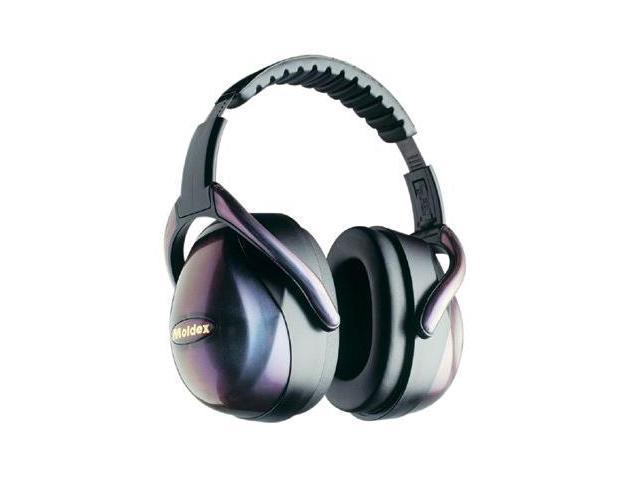 Moldex 507-6100 Medium Series Exclusive Iridescent Color Earmuffs
