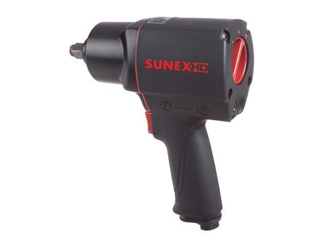 Sunex Tool SUSX4345 .50 in. HD Air Impact Wrench