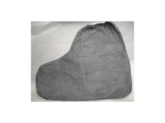 DuPont 251-FC454S Tyvek Boot Cover 18 Inch High Elastic Top