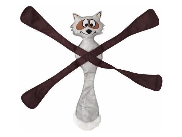 Doggles TYPERA20 Pentapulls Raccoon Toy