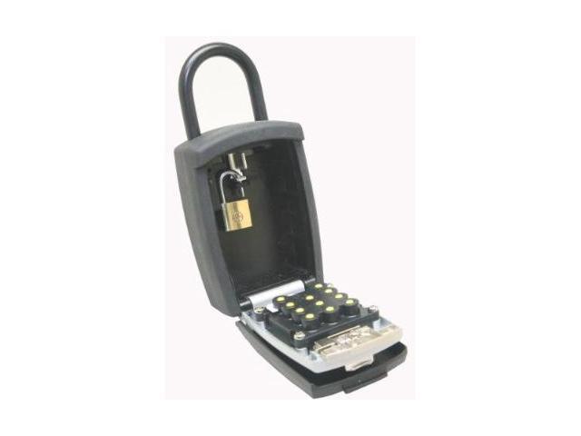 KeyGuard SL-500 Punch Button Lockbox