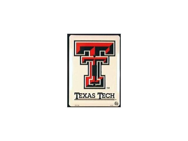 Texas Tech Light Switch Covers (single) Plates LS10164