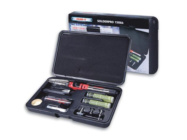 Solder It PRO-150K Complete Kit With Pro-150 Tool