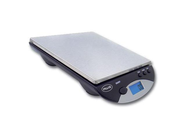 AMERICAN WEIGH 1000 X 0.1G BENCH SCALE