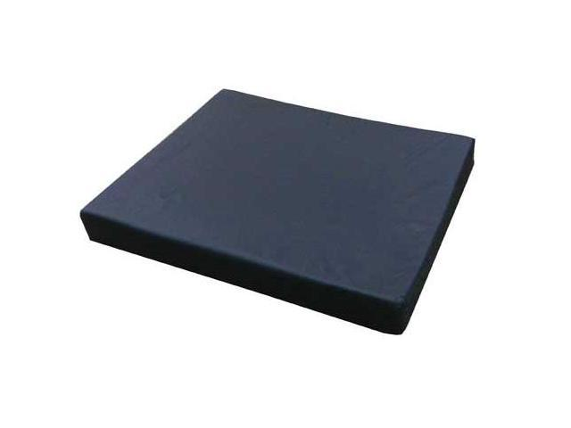 Gel / Foam Wheelchair Cushion Economy 18 x 16 x 2 - 1980