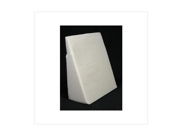 "SRBW-7 Bed Wedge Regular Foam 7"" cotton cover"