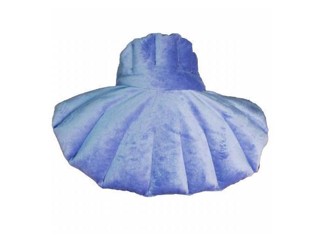 Herbal Concepts HCNS-Slate Blue Herbal Neck & Shoulder Wrap