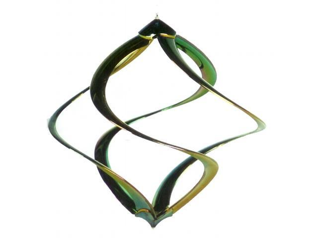 Red Carpet Studios 31007 Cosmix Large Acrylic Spinner - Opal