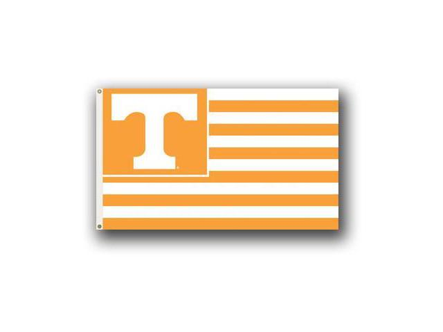 Bsi Products 95101 3 Ft. X 5 Ft. Flag W/Grommets - Tennessee Volunteers