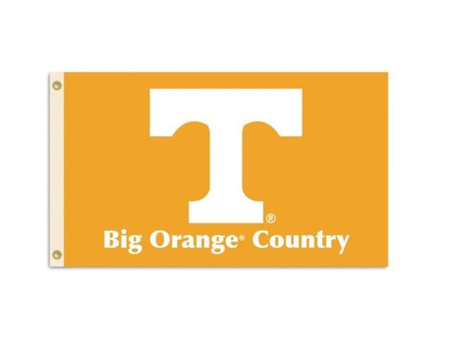 BSI Products 95601 Tennessee Volunteers- 3 ft. X 5 ft. Flag W-Grommets