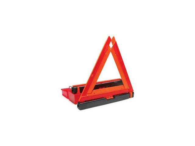 James King Company 1005 Emergency Warning Triangle 3pk