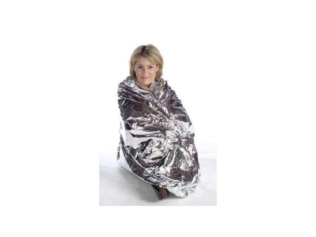 Talus High Road HR-EM101SLV Emergency Blanket