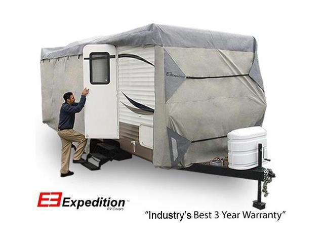 Expedition EXTT2730 Travel Trailer Cover