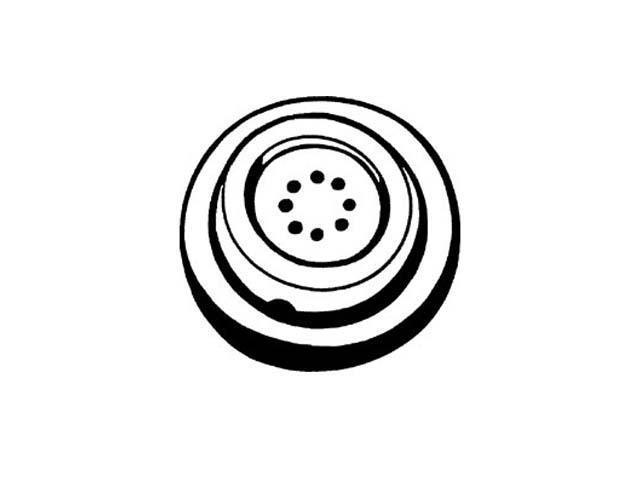 Noise Censor - Ash 50602.005