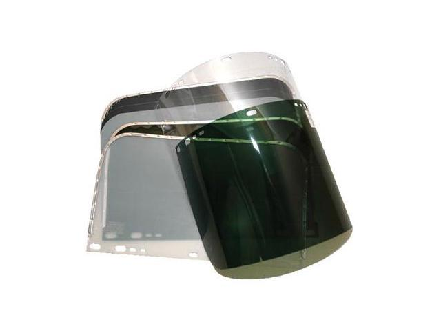 Anchor 9-3/4 X 19 Shade 5 Visor For Fibre Metal Unbound