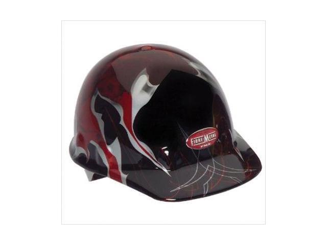 Fibre-Metal 280-E2RWX2 Fmx Demon Cap Style Hardhat W-3R Ratchet Headba
