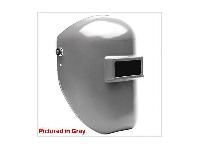 Fibre-Metal 280-910BK Thermoplastic Welding Helmet Tigerhood