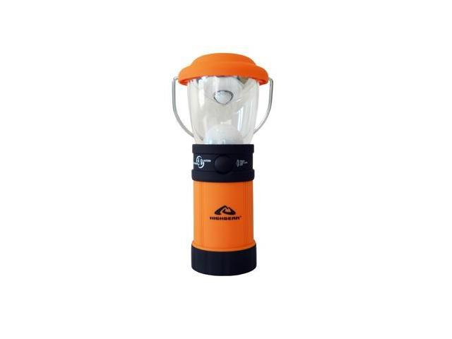 Highgear 10085HG SmartLite Rechargeable/Reversible LED Lantern