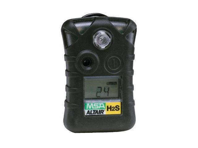 MSA 454-10092521 Altair Single-Gas Detector