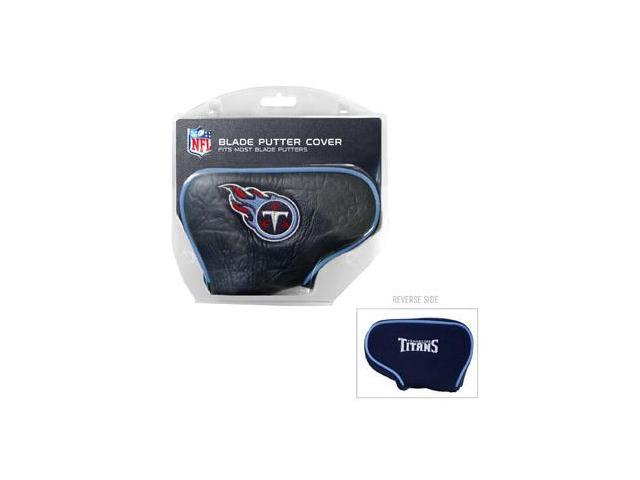 Team Golf 33001 Tennessee Titans Blade Putter Cover