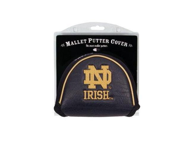 Team Golf 22731 Notre Dame Fighting Irish Mallet Putter Cover