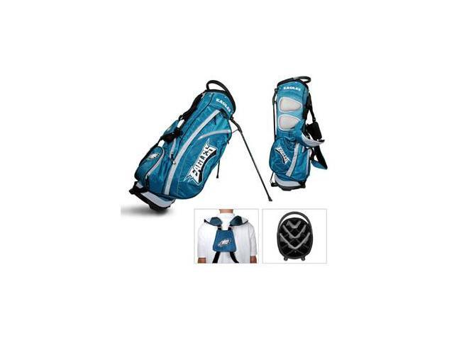 Team Golf 32228 Philadelphia Eagles Fairway Stand Bag
