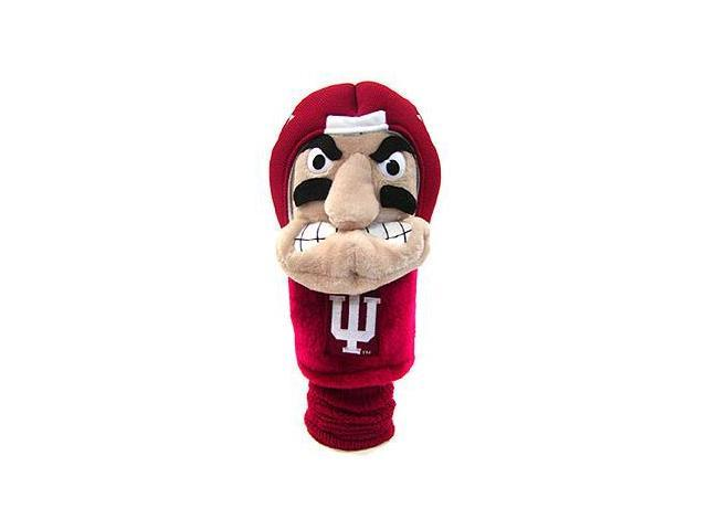 Team Golf 21413 Indiana Hoosiers Mascot Headcover