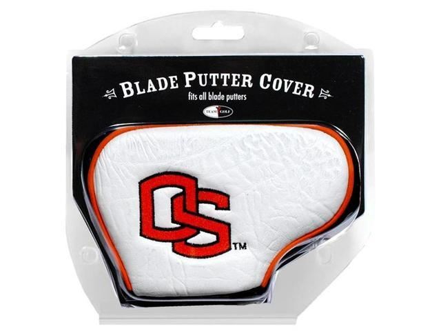 Team Golf 27401 Oregon State University Blade Putter Cover