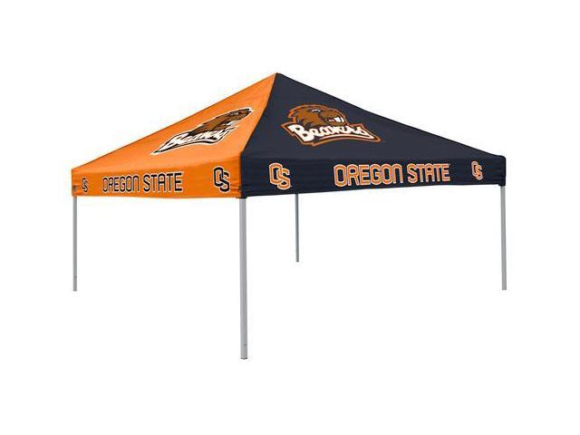 Logo Chair 195-42 Oregon State Orange-Black Tent