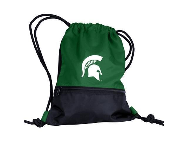 Logo Chair 172-64 Michigan State String Pack