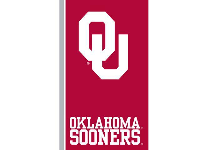Logo Chair 192-27 Oklahoma Ultrasoft Blanket
