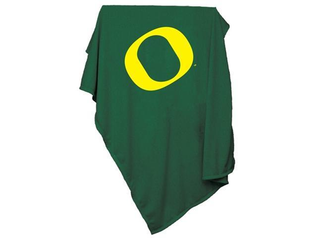 Logo Chair 194-74 Oregon Sweatshirt Blanket