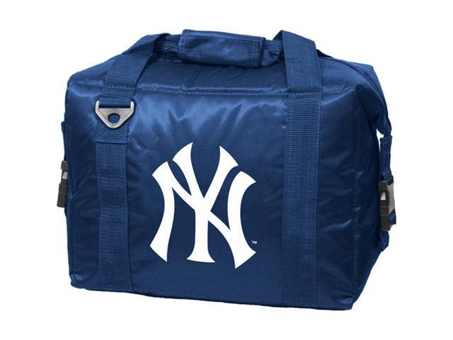 Logo Chair 520-50 New York Yankees 12 Pack Cooler