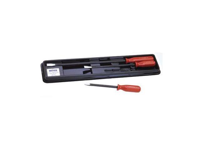 Mayhew Tools 479-61350 3-Pc. Pry Bar Screwdriver Set