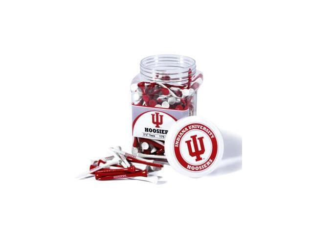 Team Golf 21451 Indiana University 175 Tee Jar