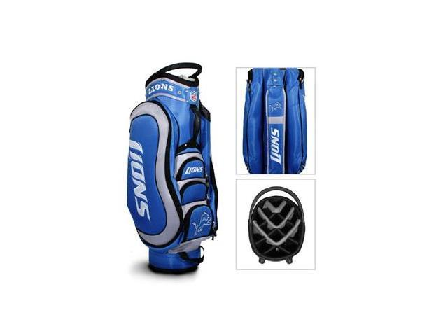 Team Golf 30935 Detroit Lions Medalist Cart Bag